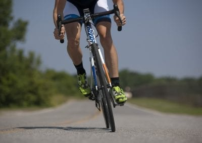8 Benefits of Cycling Shoes