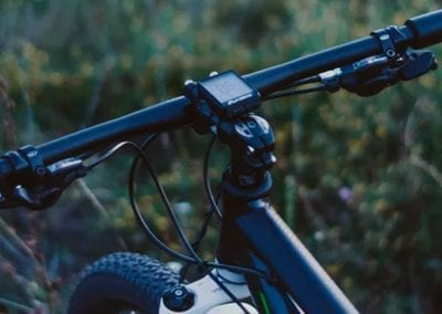 What size of handlebars for mountain bikes