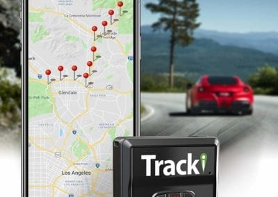 Best GPS Bike Trackers [Review] in 2020