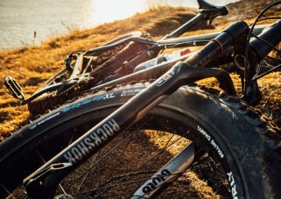 Best Mountain Bike Forks [Review] in 2020