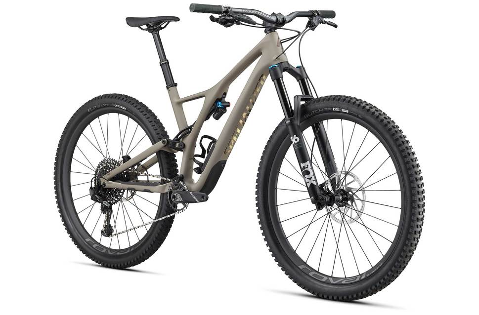 specialized stumpjumper expert 29 carbon 2020 mountain bike grey EV370682 7000 2