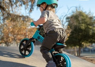 Best Bike for 2 Year Olds