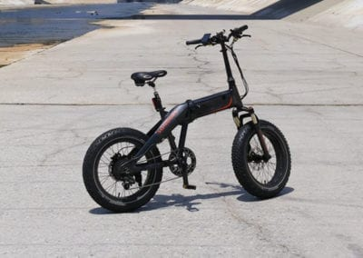 Best Fat Tire Electric Bike [Review] in 2020