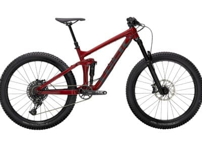 Trek Remedy 7 Mountain Bike