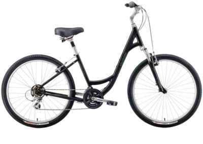Specialized Expedition Sport Low Entry Bike