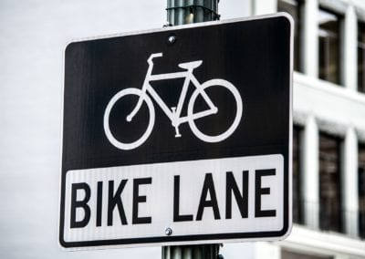 Making Cycle Paths Safer And What Causes The Danger