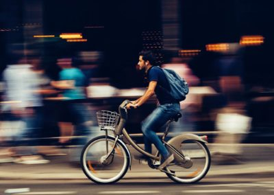 Are Electric Bikes Worth it? Why Electric Bikes are Perfect For Commuting